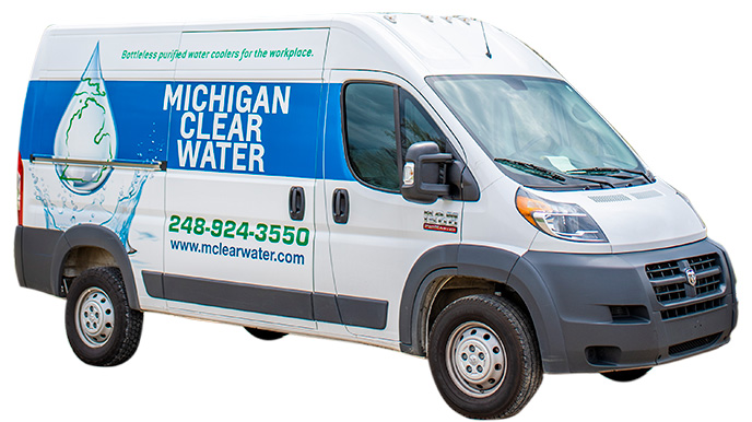 Michigan-Clear-Water-Bottle-less-Water-Cooler-Distributor.
