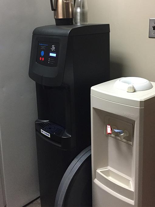 Bottleless-Water-Cooler-Installation-in-West-Bloomfield-Michigan