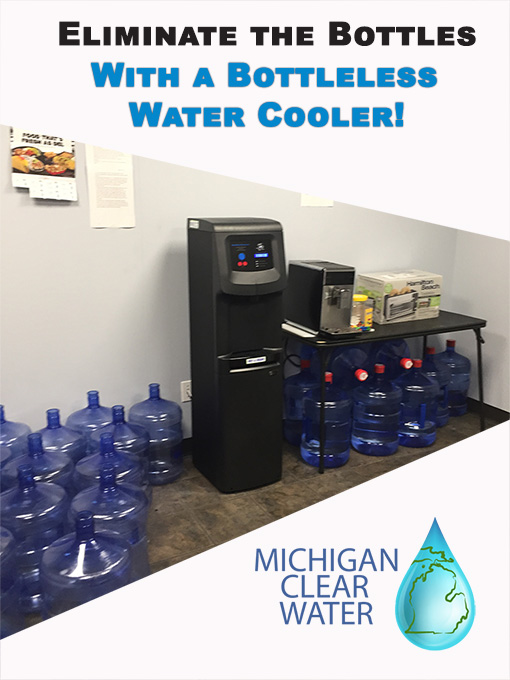 New-Bottle-less-water-cooler-vs-old-bottled-water-option