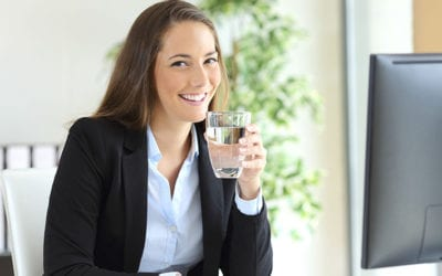 Benefits of Bottleless Water Coolers in the Workplace | MI