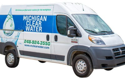 Michigan Clear Water Update